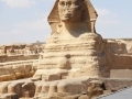 Cairo - The Sphinx