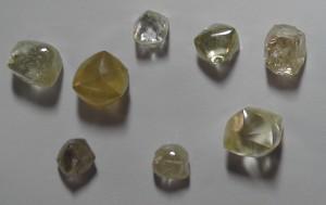 Diamond parcel 2