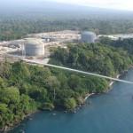 Guinée équatorial gas