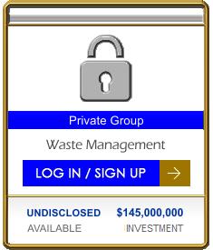 group-waste-management