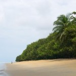 guinée équatorial tourisme plage