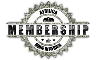 AFRIIICA.com Membership
