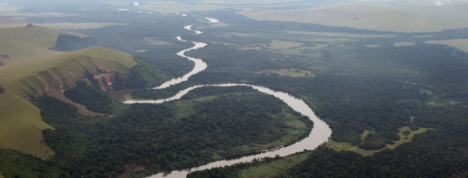 Congo Nature