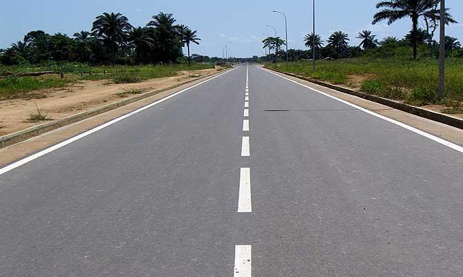 Congo Infrastructures 2
