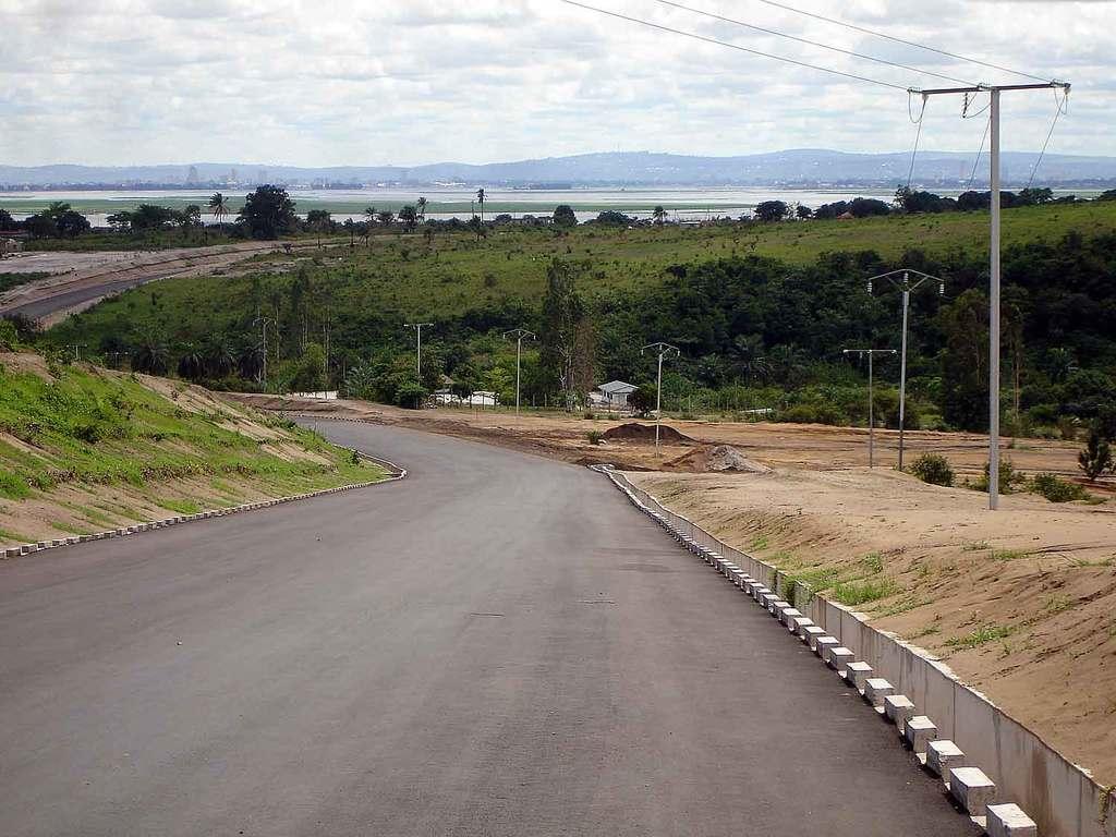 Congo infrastructures