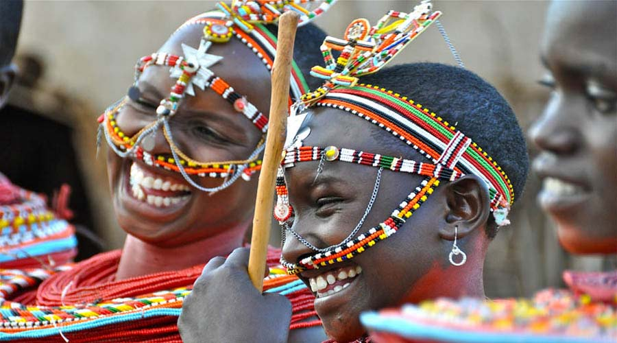 facts about kenya Facts about kenya: a description of the country, political system, population size, flag, national anthem, and much more.