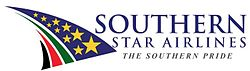South Sudan Southern_Star_Airlines_logo