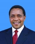 President Dr. Jakaya Mrisho Kikwete