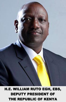 kENYA deputy pRESIDENT 1
